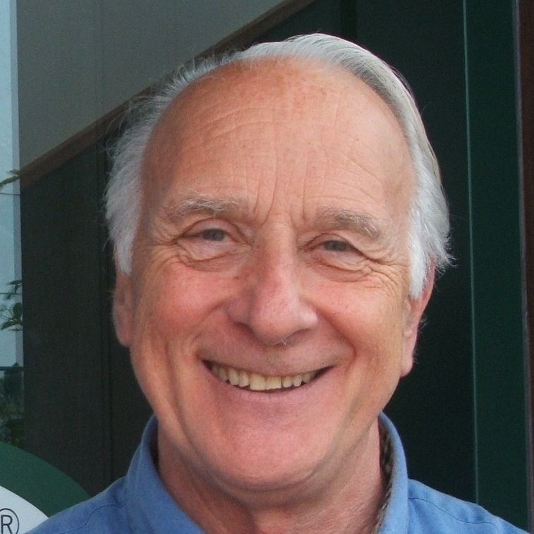 Pino Calcagni, Speaker of INC World Nut and Dried Fruit Congress.