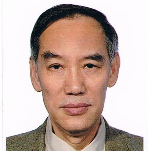 Cheng Hung Kay, Speaker of INC World Nut and Dried Fruit Congress.