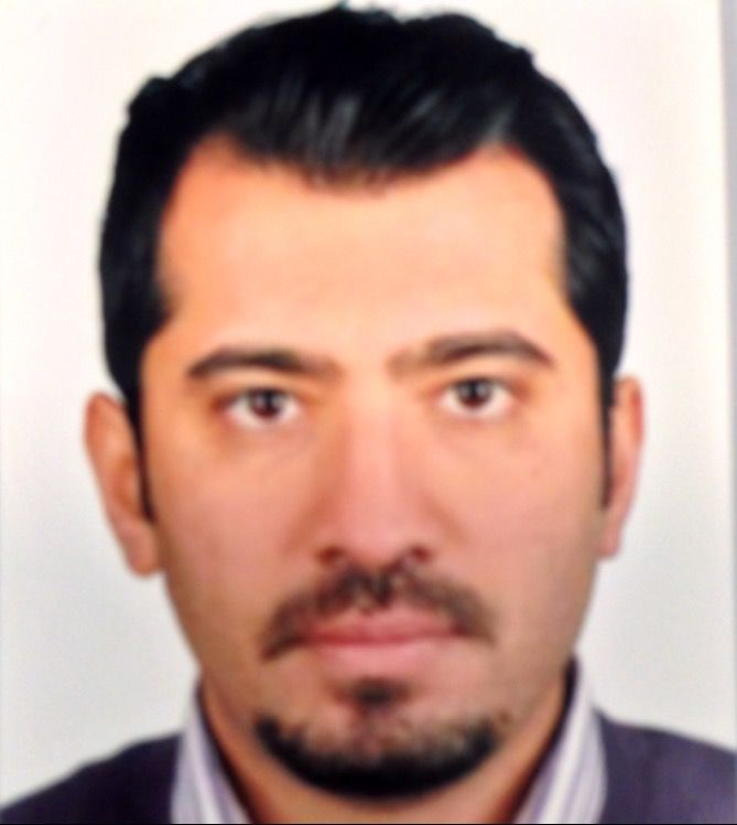 Serkan Görgülü, Speaker of INC World Nut and Dried Fruit Congress.