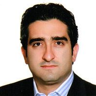 INC Nut and Dried fruit Congress testimonials, Mohammad Amin
