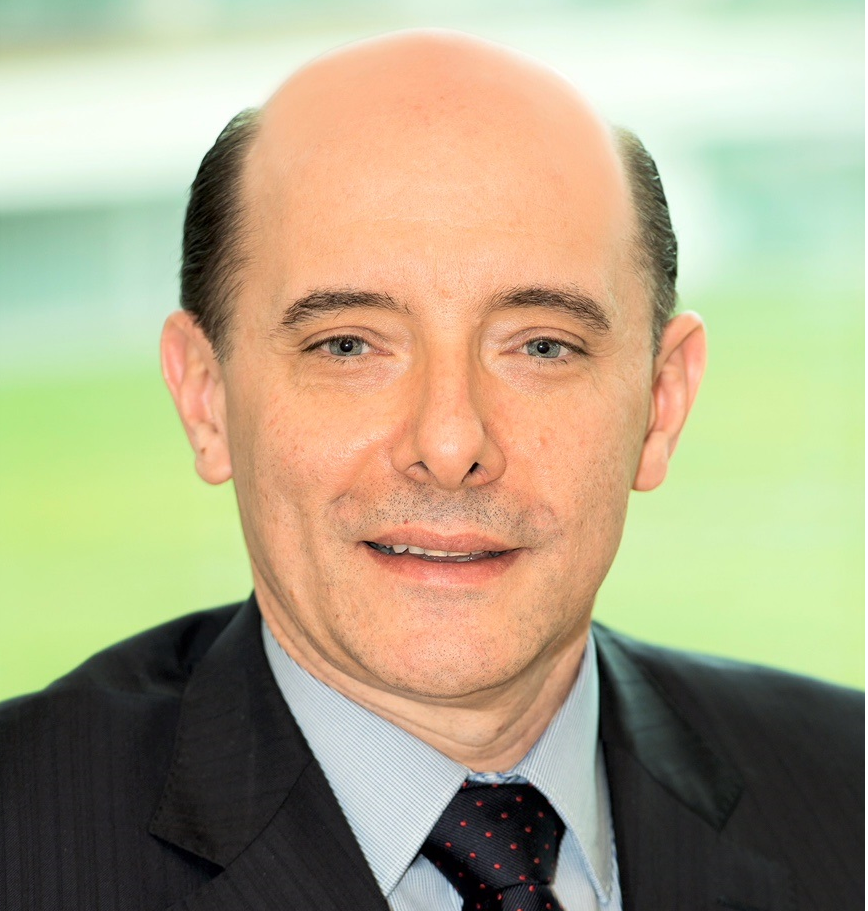 Marco Gonçalves, Speaker of INC World Nut and Dried Fruit Congress.